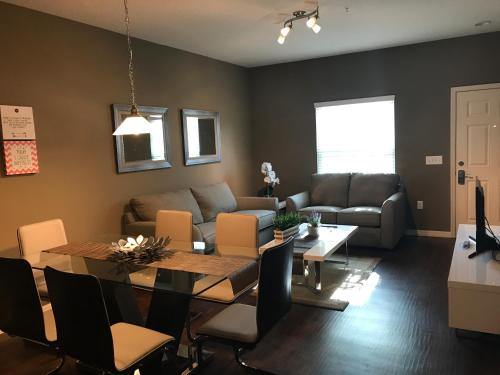 Comfortable New Town House Orlando - Kissimmee, FL 34747