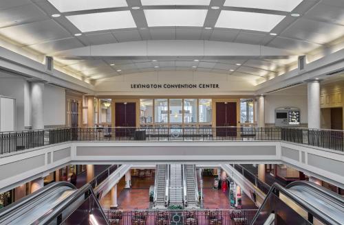 Hyatt Regency Lexington - Lexington, KY 40507