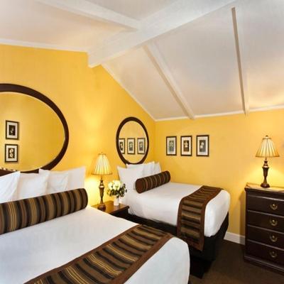 Monterey Peninsula Inn Hotel Pacific Grove