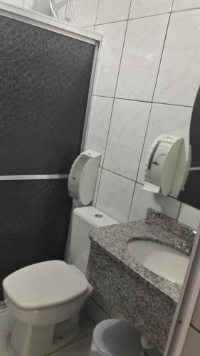 Casa temporária Vila Yolanda