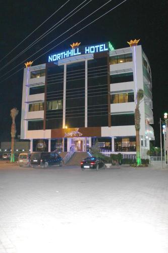 Hatay Northhill Hotel yol tarifi