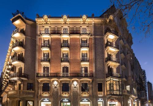 Foto de Monument Hotel