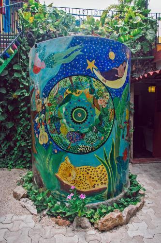 Hostel Candelaria Photo