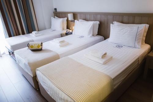 Piraeus Port Hotel Foto 15
