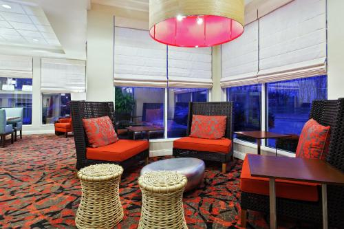 hilton garden inn springfield hotel - Hilton Garden Inn Springfield Il