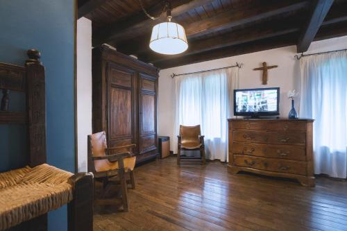 Habitación Doble Deluxe Superior - 1 o 2 camas  Hotel Santa Maria Relax 23