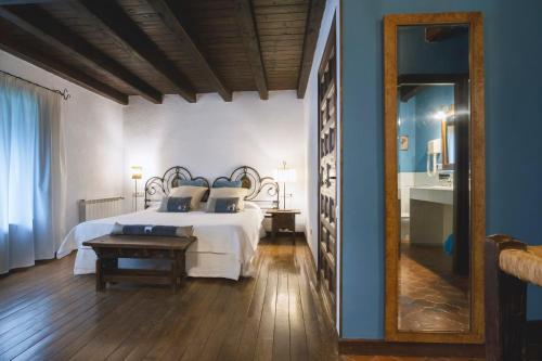 Habitación Doble Deluxe Superior - 1 o 2 camas  Hotel Santa Maria Relax 14