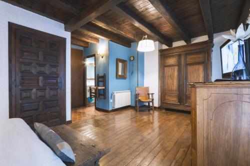 Habitación Doble Deluxe Superior - 1 o 2 camas  Hotel Santa Maria Relax 15