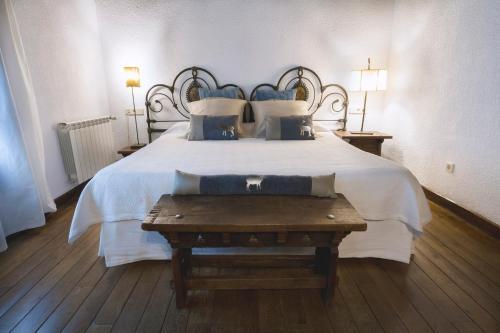 Habitación Doble Deluxe Superior - 1 o 2 camas  Hotel Santa Maria Relax 19