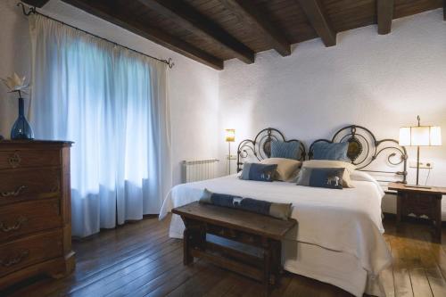Habitación Doble Deluxe Superior - 1 o 2 camas  Hotel Santa Maria Relax 18