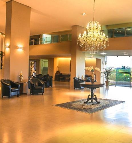 Hotel Mirante São Brás Photo