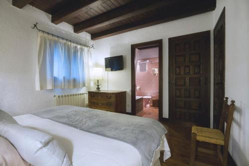 Habitación Doble - 1 o 2 camas Hotel Santa Maria Relax 9