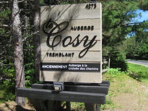 Auberge le Cosy Photo