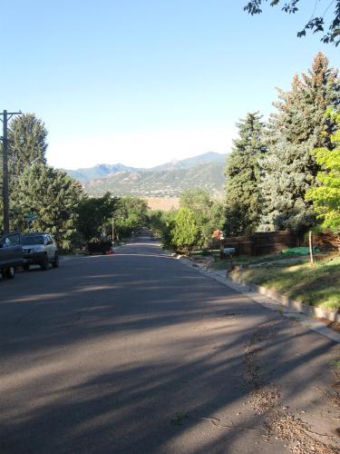 Mystic Portal - Colorado Springs, CO 80904