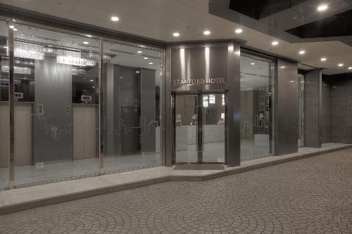 Stanford Hotel Hong Kong impression