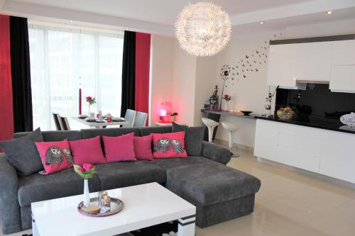 Kargicak Apartment DoRo rezervasyon