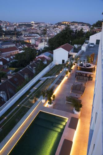 Memmo Príncipe Real - Design Hotels photo 31