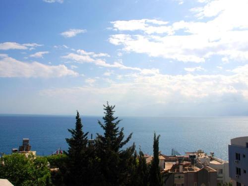 Antalya Ender Hotel yol tarifi