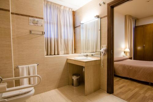 Hotel Granada Centro photo 54