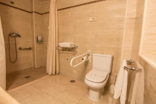 Hotel Granada Centro photo 55