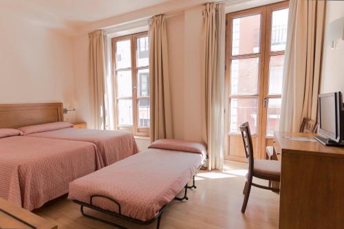 Hotel Granada Centro photo 58