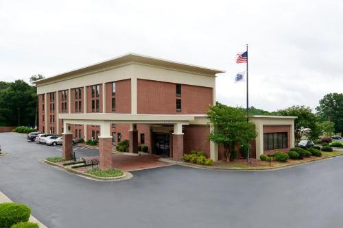 Hampton Inn Roxboro in Roxboro