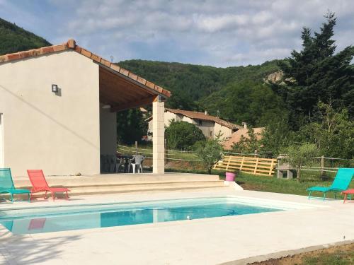 Villa 2 - Thueyts