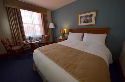 Hotel Tadoussac Photo