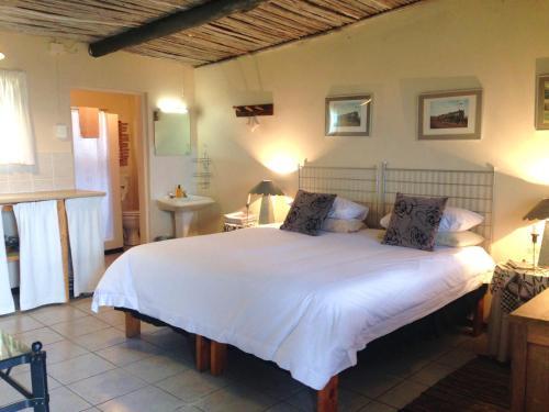 Protea Wilds Retreat Photo