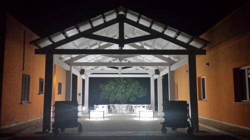 Agriturismo Santa Rita