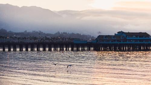 Hotel Santa Barbara Photo