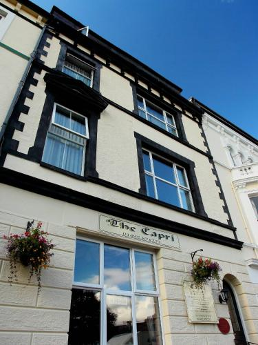 Capri Bed And Breakfast Llandudno