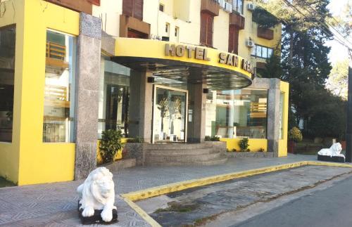 Foto de San Remo Park Hotel