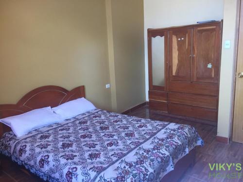 HotelVIKY'S HOUSE