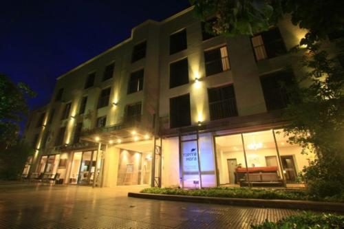 Foto de Tierra Mora Hotel Boutique & Aparments