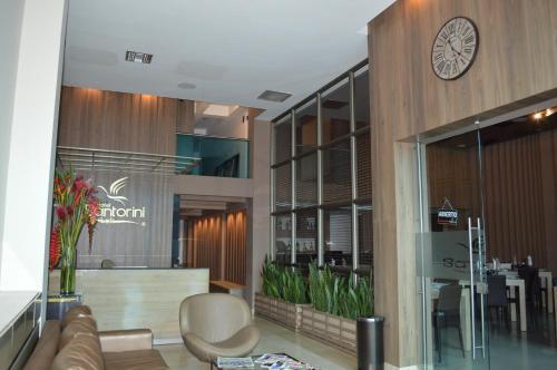 Foto de Hotel Santorini Loft