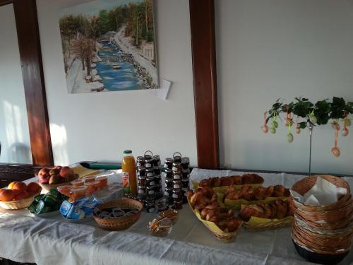 Hôtel Restaurant Ho' Feuille Thé