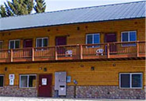 A Fisherman's Resort - Homer, AK 99603