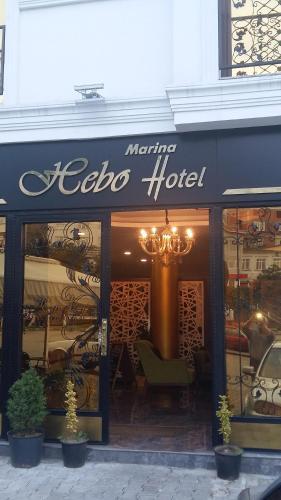 Tirebolu HEBO MARİNA HOTEL