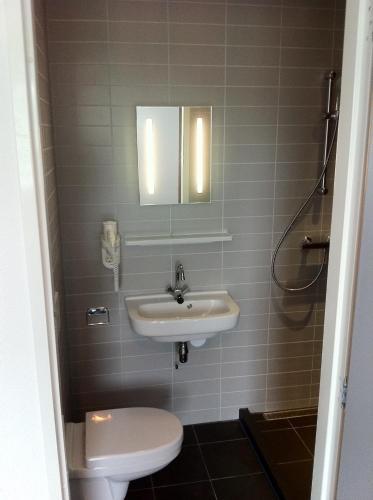 Hotel Vossius Vondelpark photo 9