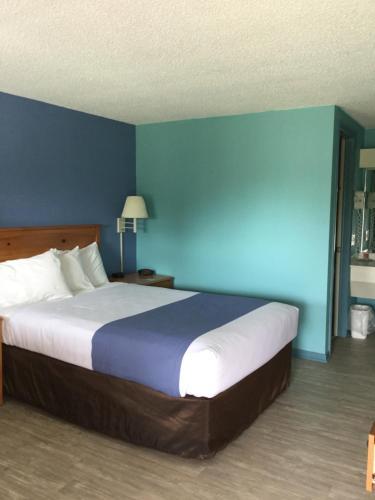 Econo Lodge Buffalo South Photo