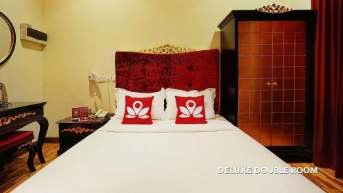 ZEN Rooms Jinshan Hotel photo 1