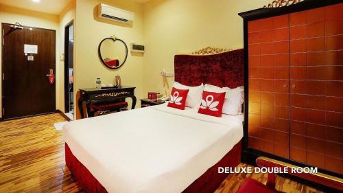 ZEN Rooms Jinshan Hotel photo 8