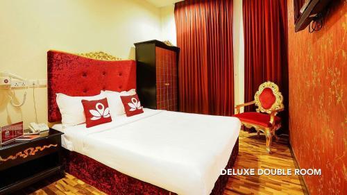 ZEN Rooms Jinshan Hotel photo 9