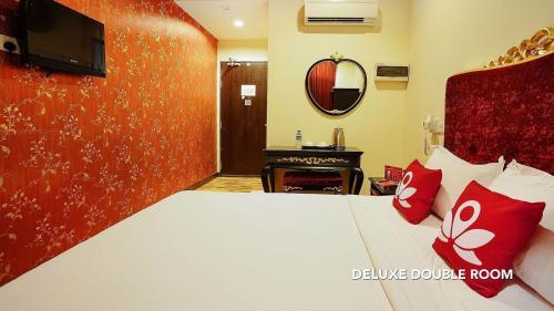 ZEN Rooms Jinshan Hotel photo 10