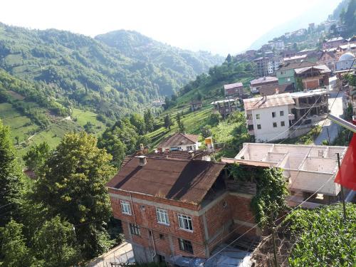 Dikkaya Cennet Taşi Evleri online rezervasyon