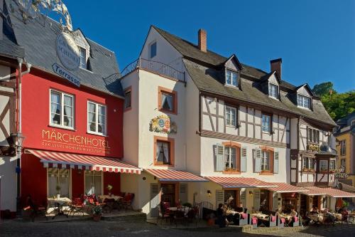 Bild des Märchenhotel