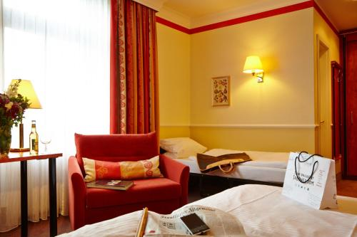 Hotel Concorde photo 10