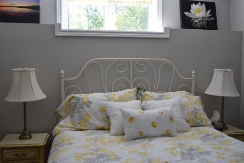 Northern Dreams Bed & Breakfast - Tobermory, ON N0H 2R0
