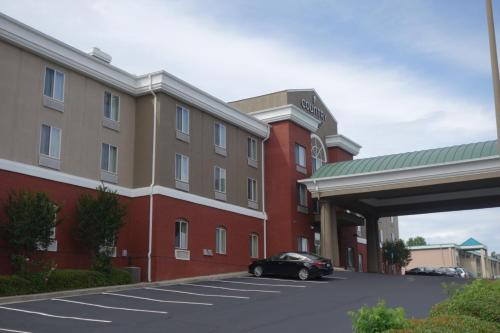 Country Inn & Suites By Radisson Commerce Ga